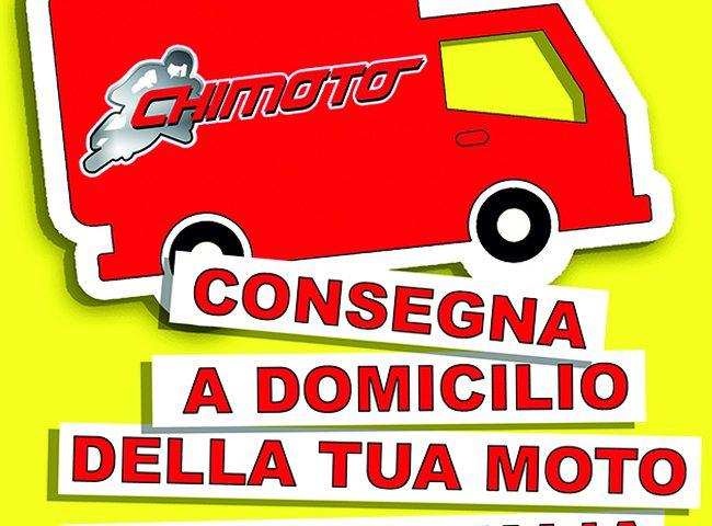 trasporto moto a domicilio su tutto il territorio italiano